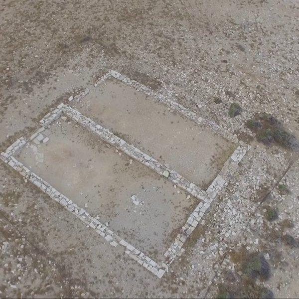 Despotiko (Antiparos ) Archaeological Site – Δεσποτικο Αρχαιολογικος Χωρος